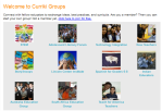 Currikigroups
