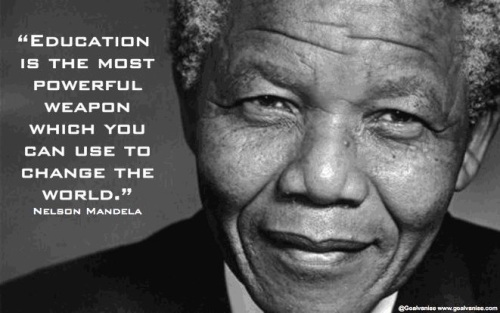 Mandela.education